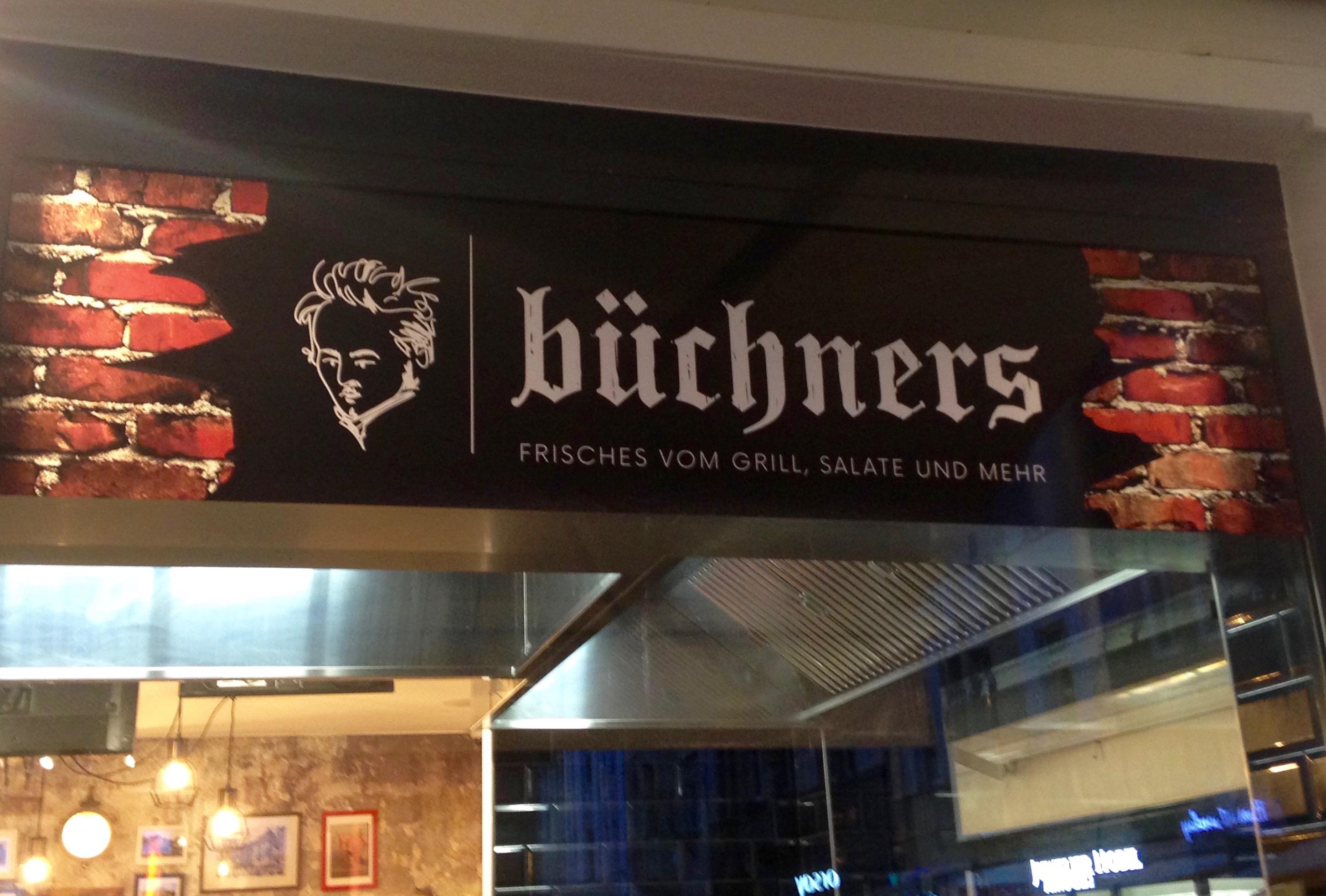 Büchner Grill 1