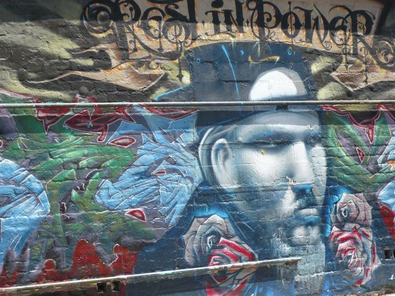 LA-Graffiti